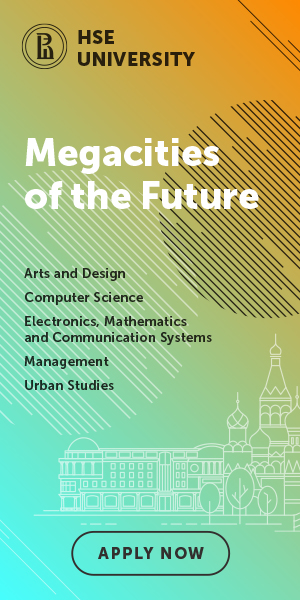 Megacities of the future