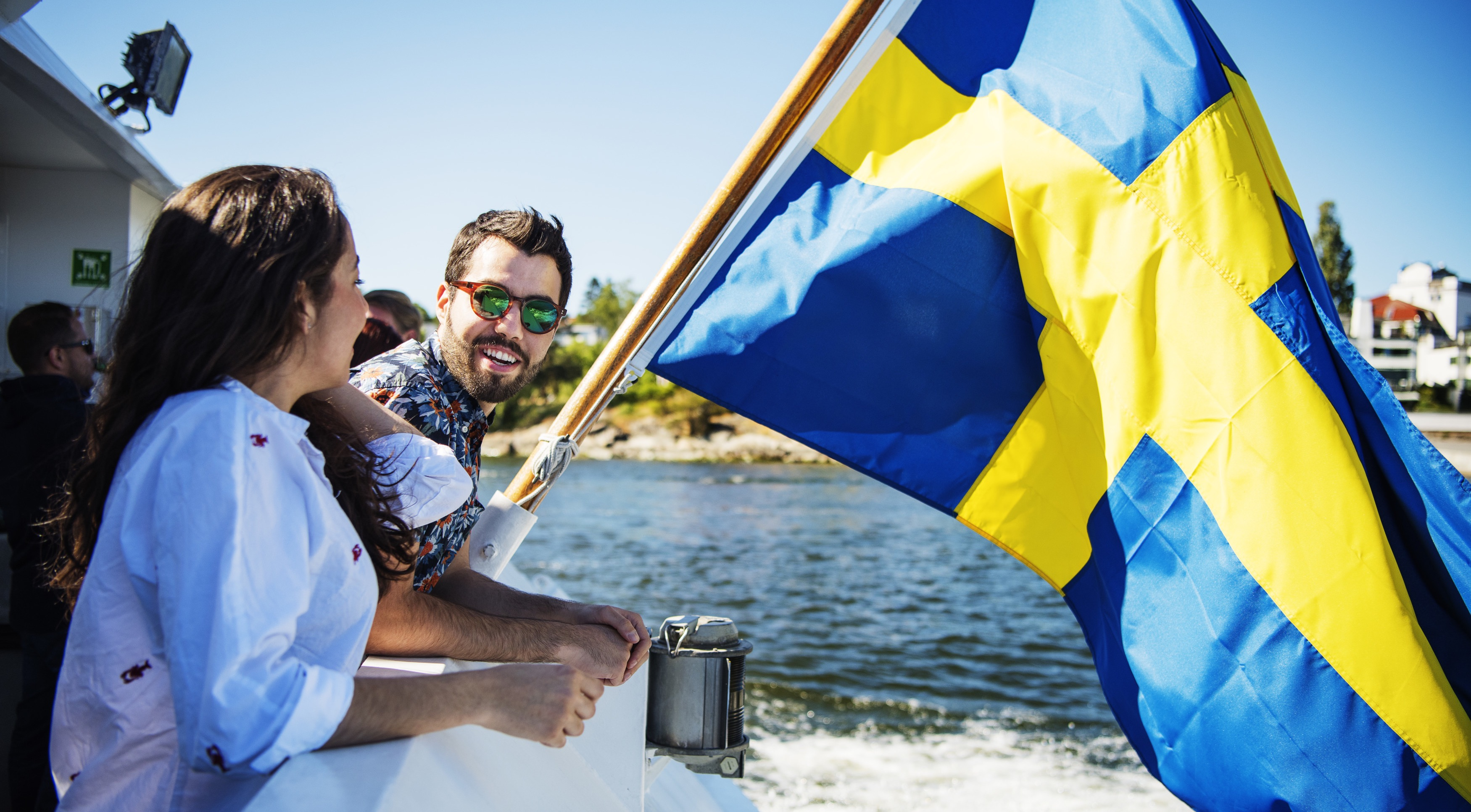 Live and learn the Swedish way - Study a master's degree in Sweden