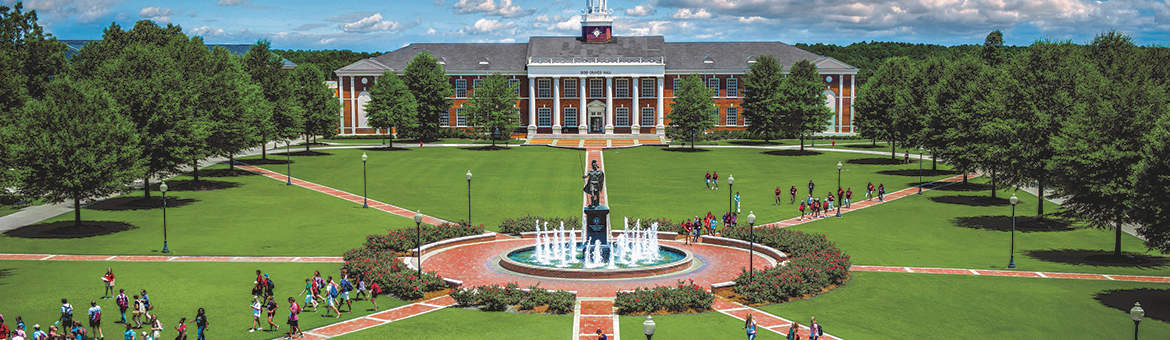 Troy University 101: Meet Alabama's International University