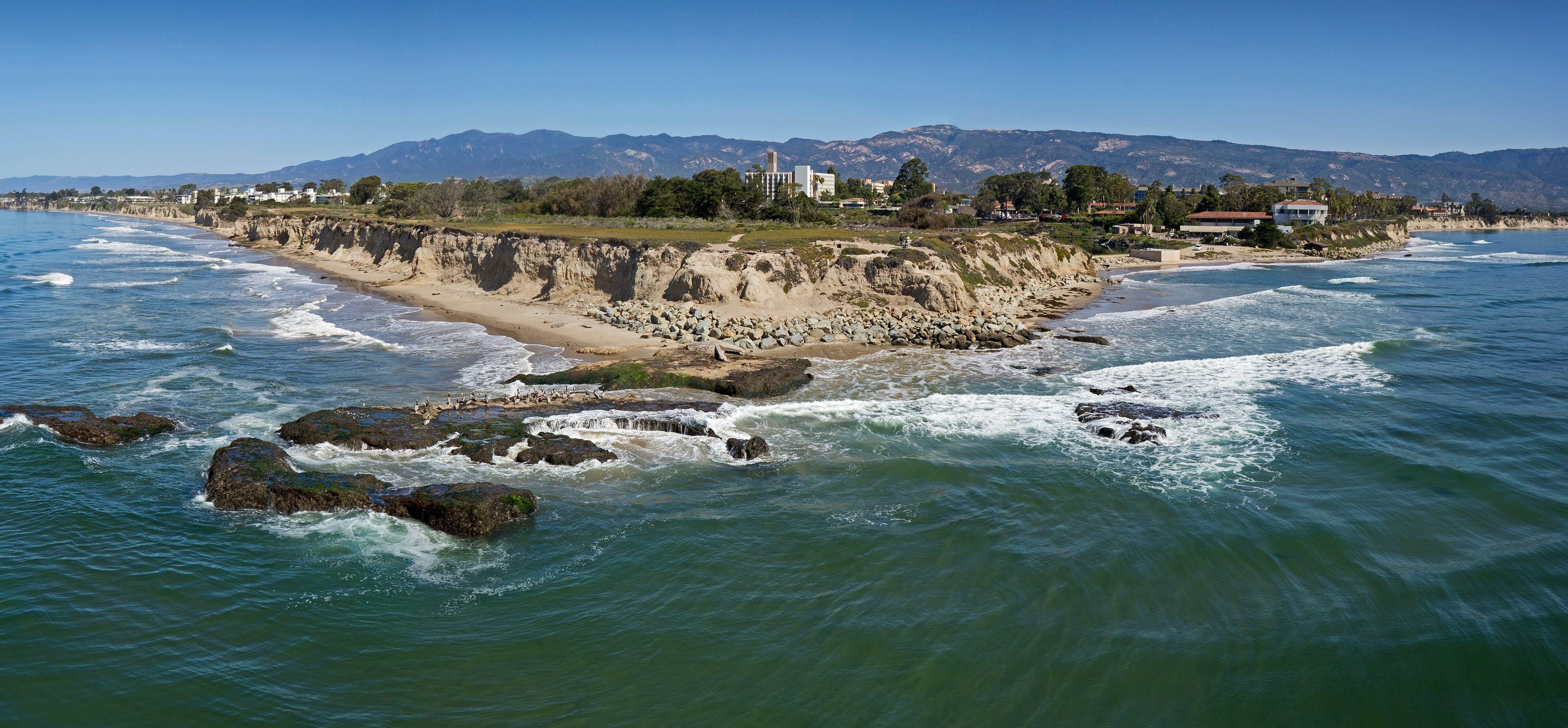 Study by the Beach: International Programs at UC Santa Barbara