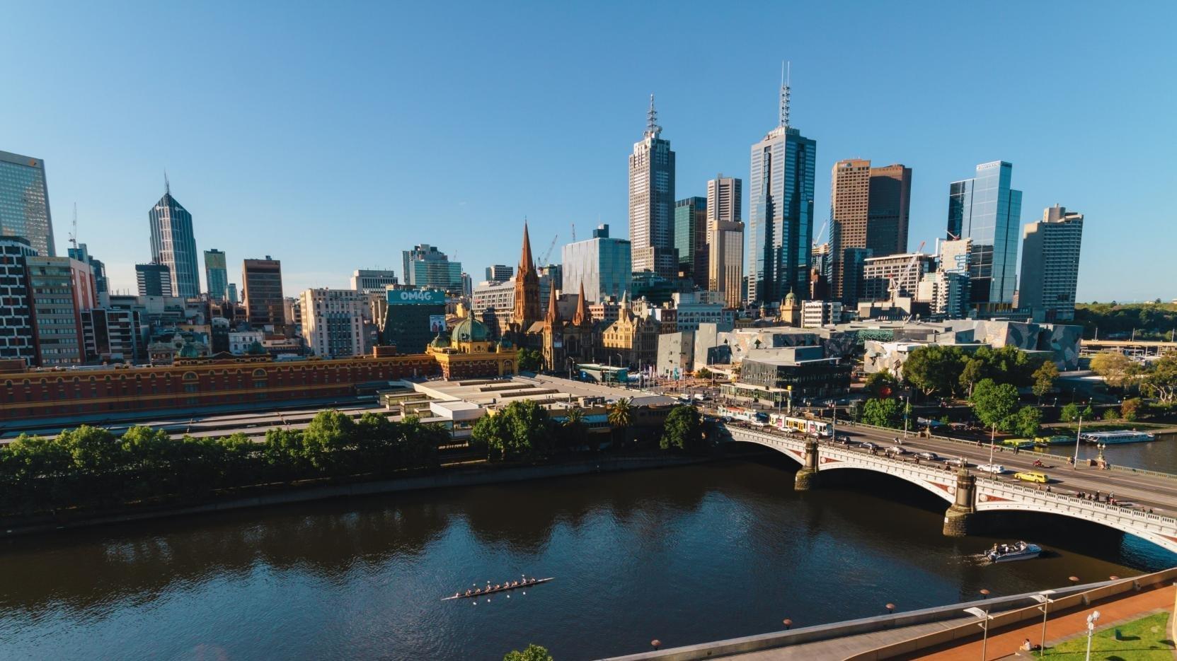 Australia tiene dos entre las cinco mejores ciudades del mundo para ...