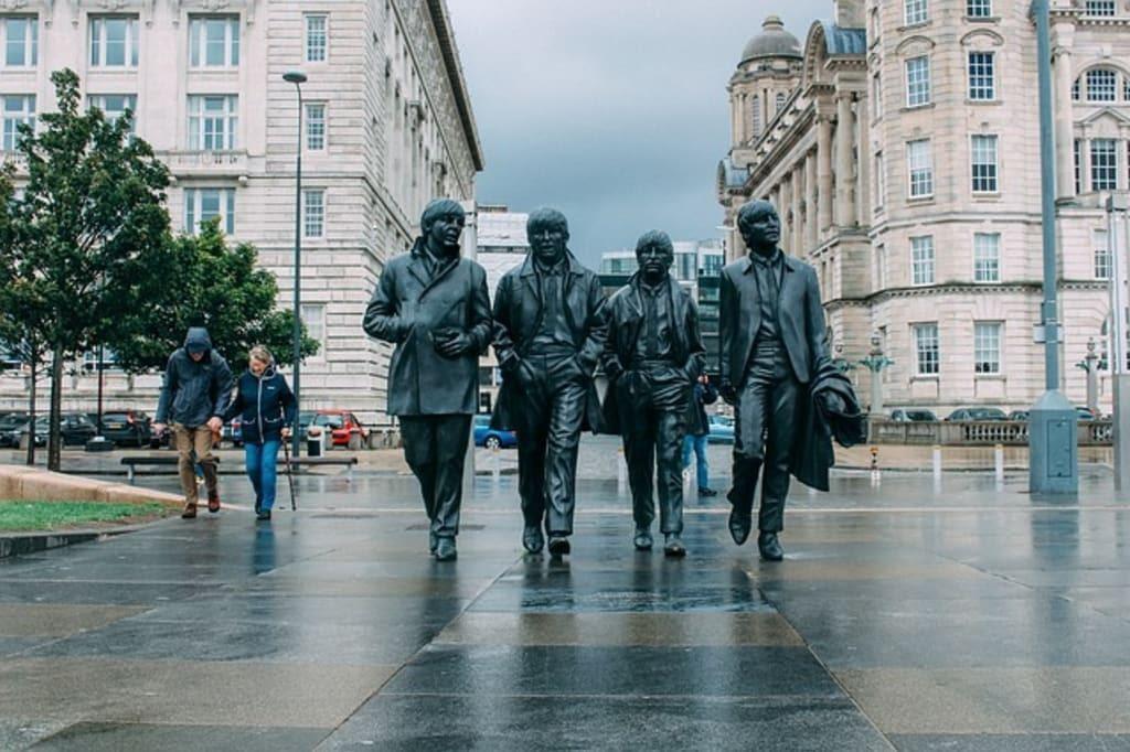 Morar Em Liverpool Saiba O Que A Charmosa Cidade Dos Beatles Tem A Oferecer Viva Mundo