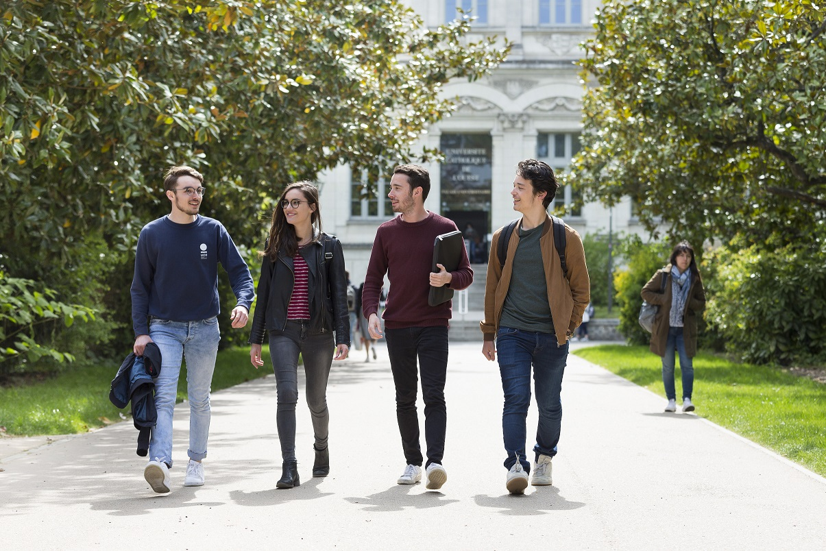 What French Universities Can Offer International Students