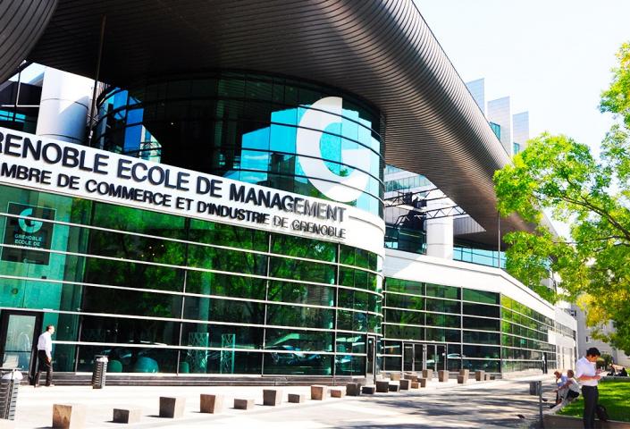 Study Business At Grenoble Ecole De Management Study Abroad Advice Viva Mundo