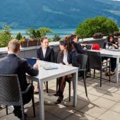 Du học Thuỵ Sĩ ngành Du lịch Khách sạn - Sẵn sàng cho một tương lai rực rỡ