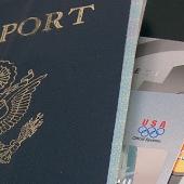 O que fazer quando perde o passaporte ou visto?