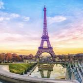Quer visitar, morar ou estudar em Paris? Saiba quais são as melhores vistas para a Torre Eiffel