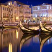 Ainda não conhece Aveiro? Descubra 4 curiosidades sobre a 'Veneza portuguesa'