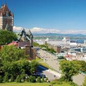 Conheça Quebec, uma das cidades com melhor educação e segurança do Canadá