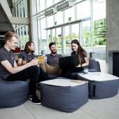 Lithuania: Du học Châu Âu với chi phí cực mềm