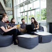 KTU - um destino estudantil acessível na Europa