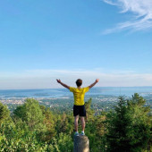Cómo estudiar negocios en Noruega puede prepararte para la vida