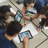 Learn how to improve your technology skills to support instruction