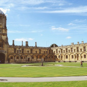 The 5 Oldest Universities in the World