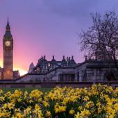 """""""Reino Unido, um bom custo benefício"""", dizem os estudantes"""