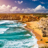 Quer visitar, morar ou estudar em Alentejo? Conheça a maior região de Portugal