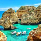 Algarve, o paraíso lusitano: um ótimo lugar para morar, estudar e fazer turismo