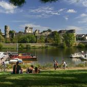 5 razones por las que Angers es la ciudad universitaria perfecta