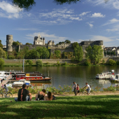 5 Razões pelas quais Angers é a cidade universitária perfeita