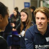 Nunca Pare de Ousar - Junte-se a esta escola de negócios francesa