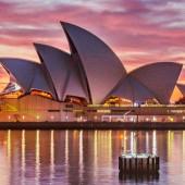Austrália, o destino ideal para quem quer estudar e trabalhar!