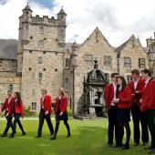 Colégio Interno - uma excelente base para a vida