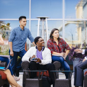 Develop Your Career By Studying at the University of California, Irvine