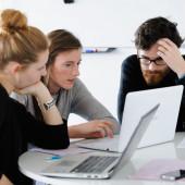 Que trilhar uma carreira de sucesso em gestão de negócios? Estude na Escola de Negócios Audencia, na França