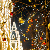 Six Christmas Destinations for International Students