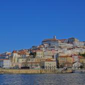 Com praias, montanhas e muralhas, Centro de Portugal abriga a universidade mais antiga da Europa