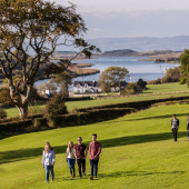 A Magical Education: Studying in Northern Ireland
