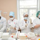 Conviértete en un doctor en una Universidad Médica Europea