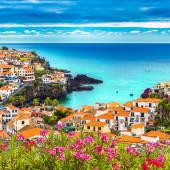 Conheça os encantos da região da Ilha da Madeira em Portugal