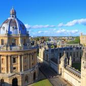 Conoce las mejores instituciones para estudiar doctorados en Europa
