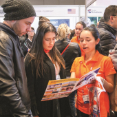O que você precisa saber antes de ir em uma feira de estudos no exterior