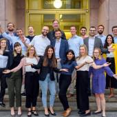 Hertie School de Berlín ofrece becas de postgrado para funcionarios del sector público