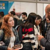 Expo Estudiante 2019: diversidad de oportunidades para conectar con el exterior.