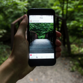 Explore Instagram from Your University Campus