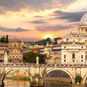 Du học chuẩn Mỹ ở Rome