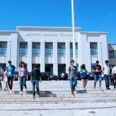 Saiba mais sobre as oportunidades de estudo na capital portuguesa