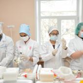 Torne-se um médico em uma universidade europeia