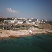 A melhor Escola de Negócios em Portugal acaba de abrir um novo campus de € 16 milhões