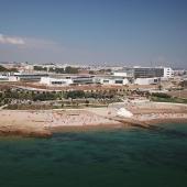 Có gì hot trong ngôi trường trị giá hơn 400 tỉ ở Bồ Đào Nha?