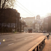 ¿Cómo es estudiar en Lituania?