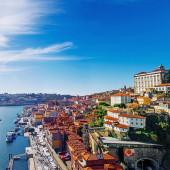 Quer estudar ou morar em Porto? Saiba detalhes sobre a segunda maior cidade de Portugal