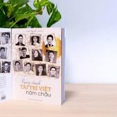 """""""Rạng danh tài trí Việt năm châu"""" - Ngọn hải đăng cho bạn trẻ Việt vươn ra biển lớn"""