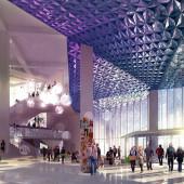 8 công trình Đại học có kiến trúc hiện đại, ấn tượng nhất Canada