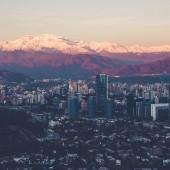 Vamos explorar: Chile