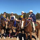 Khởi đầu hành trình du học tại trường Trung học nội trú hàng đầu nước Úc