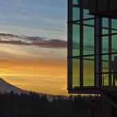 Escolha a Tacoma para uma experiência universitária acessível nos EUA